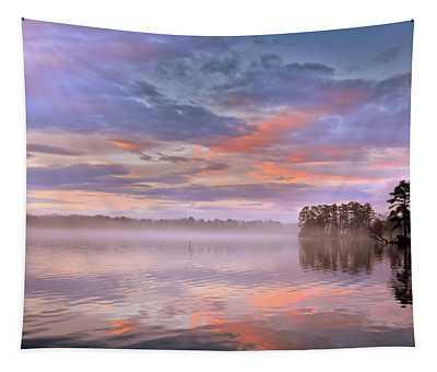 Good Morning Tapestry