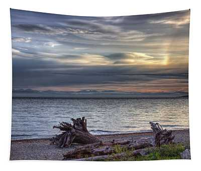 San Pareil Sunrise Tapestry
