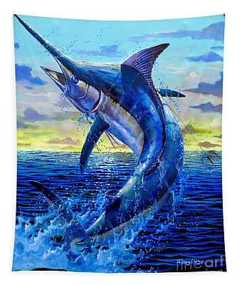 Grander Off007 Tapestry
