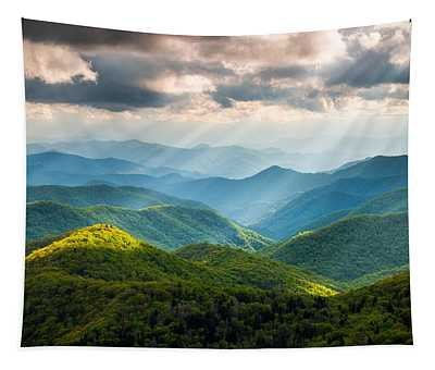 National Park Tapestries