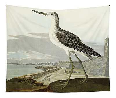 Greenshank Tapestry