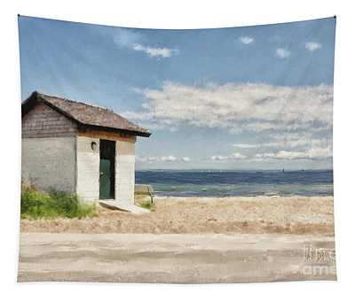 Greenwich Point Tapestry
