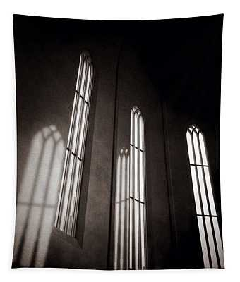 Hallgrimskirkja Windows Tapestry