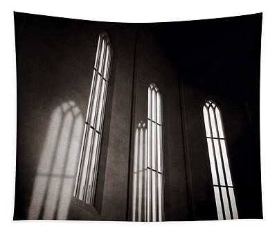 Hallgrimskirkja Windows Tapestry