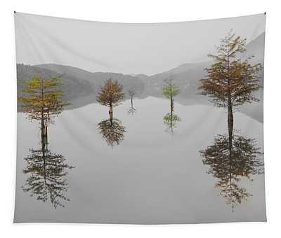 Hanging Garden Tapestry