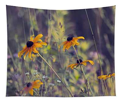 Happiness Is In The Meadows - L03 Tapestry
