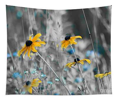 Happiness Is In The Meadows - Sc02a Tapestry