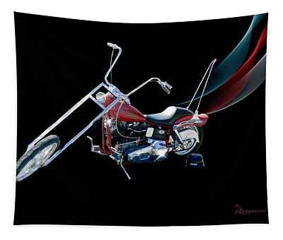 Harley Tapestry