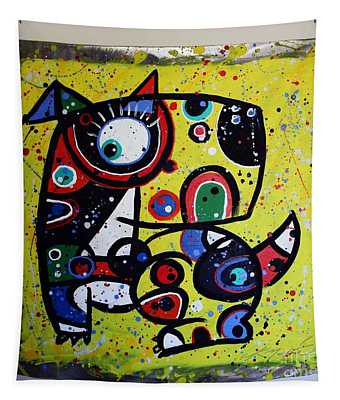 Harriet Tapestry