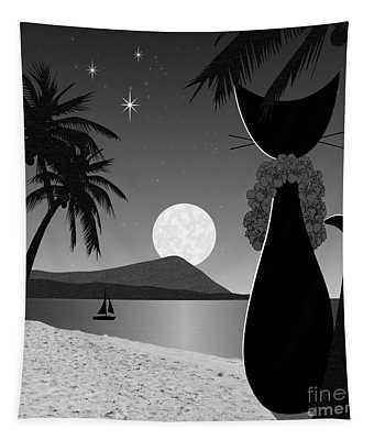 Hawaii Tapestry