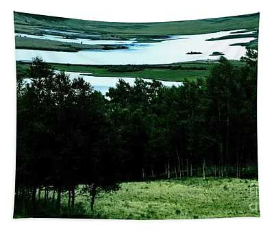 Headwaters Tapestry