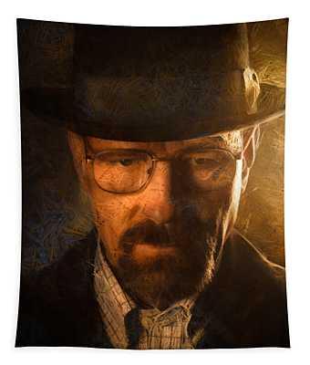 Heisenberg Tapestry