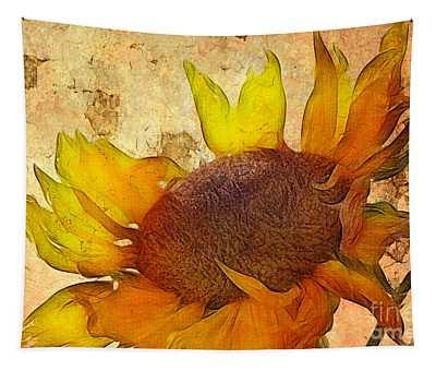 Helianthus Tapestry