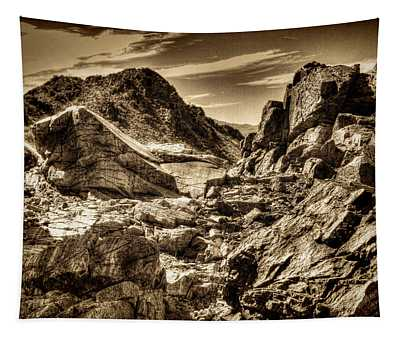 High Country Tapestry