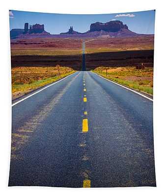 Highway 163 Tapestry