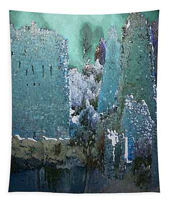 Hovenweep Tapestry