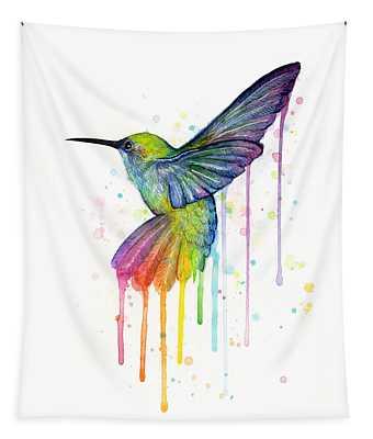 Hummingbird Tapestries