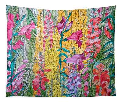 Hybrids 4 Tapestry