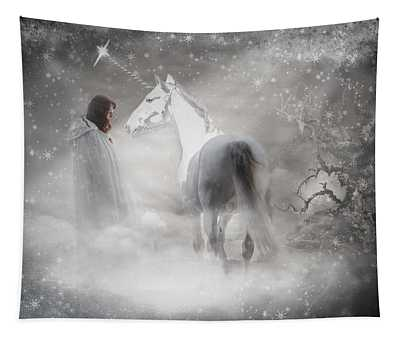 In Honor Of The Unicorn Tapestry