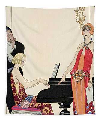 Incantation Tapestry