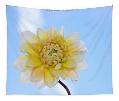 Interspersed Elegance Tapestry