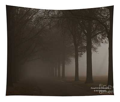 Into The Fog Tapestry