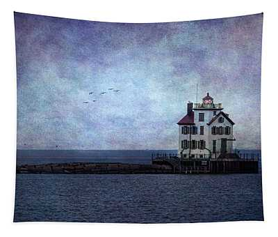 Into The Night Tapestry