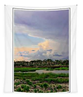 Intracoastal Colours Tapestry