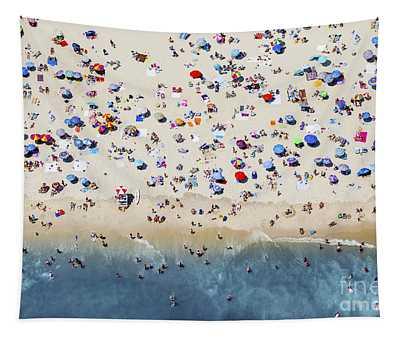Island Beach State Park Tapestry