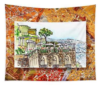 Book Cliffs Wall Tapestries