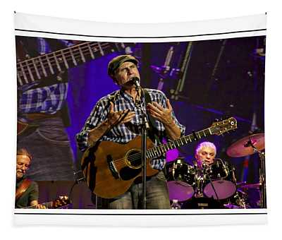 James Taylor Sweet Tapestry