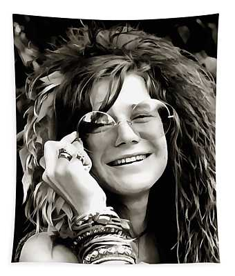 Janis Tapestry