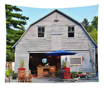 The Old Barn At Jaynes Reliable Antiques And Vintage Tapestry
