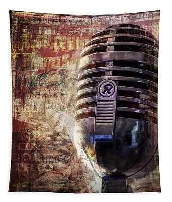 Jazz Tapestry