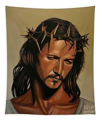 Jesus Christ Superstar Tapestry