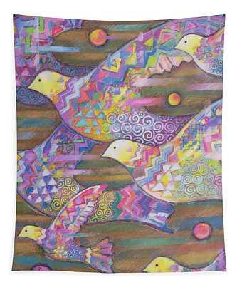 Jetstream Tapestry