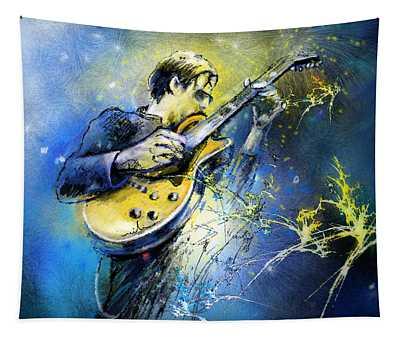 Joe Bonamassa 01 Tapestry
