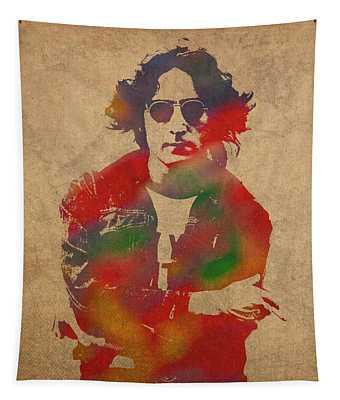 John Wall Tapestries