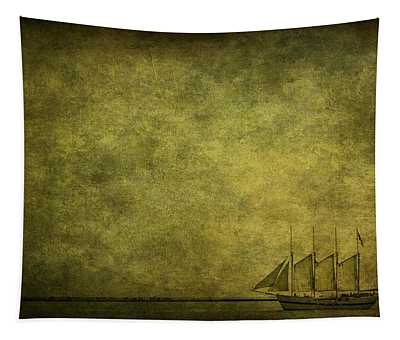 Journey Home Tapestry