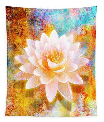 Joy Of Life Tapestry