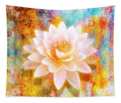 Joy Of Life Tapestry