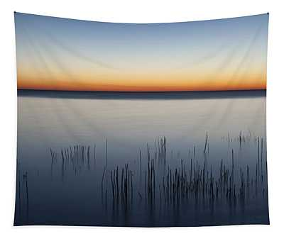 Just Before Dawn Tapestry