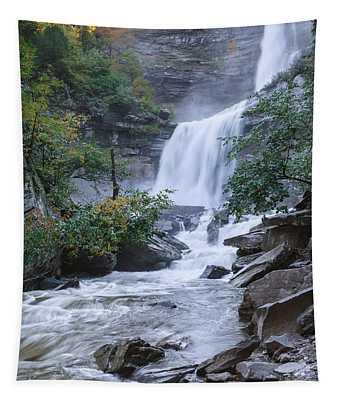 Kaaterskill Falls Tapestry