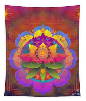 Kamalabhu 2014 Tapestry