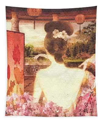 Kimono Tapestry