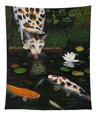 Kinship Tapestry