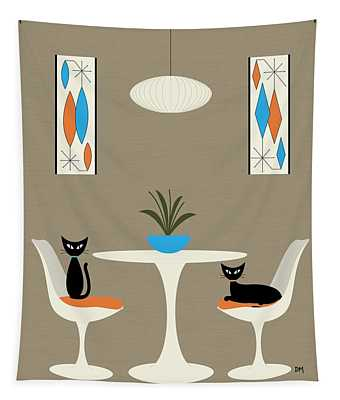 Knoll Table Tapestry