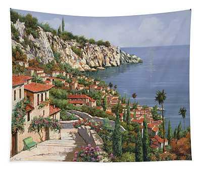 La Costa Tapestry