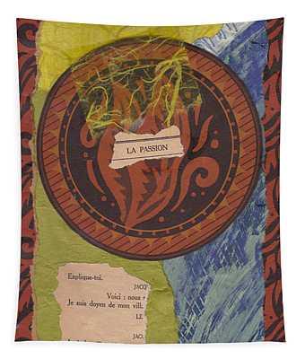 La Passion Tapestry