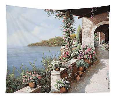 La Terrazza Tapestry